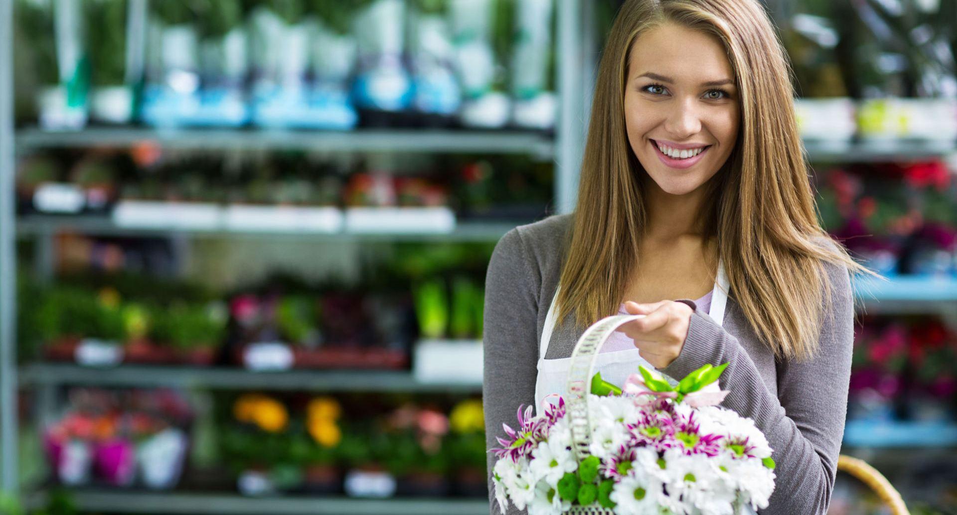 Tutte le offerte floreali